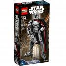 75118 Lego Star Wars Captain Phasma
