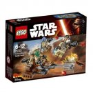 75133 Lego Star Wars Rebel Alliance Battle Pack