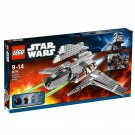 8096 Lego Star Wars Palpatine's Shuttle