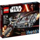 75158 Lego Star Wars Rebel Combat Frigate