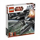 8087 Lego Star Wars TIE Defender