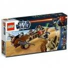 9496 Lego Star Wars Desert Skiff