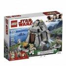 75200 Lego Star Wars Ahch-To Island Training