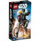 75533 Lego Star Wars Boba Fett