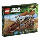 75020 Lego Star Wars Jabba's Sail Barge