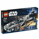 8128 Lego Star Wars Cad Bane's Speeder