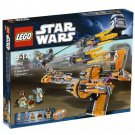 7962 Lego Star Wars Anakin's & Sebulba's Podracers