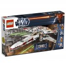 9493 Lego Star Wars X-Wing Starfighter