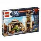 9516 Lego Star Wars Jabba's Palace