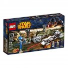 75037 Lego Star Wars Battle on Saleucami
