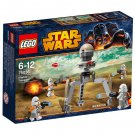 75036 Lego Star Wars Utapau Troopers