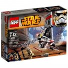 75081 Lego Star Wars T-16 Skyhopper