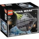 10143 Lego Star Wars Death Star II