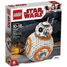 75187 Lego Star Wars BB-8
