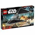 75154 Lego Star Wars TIE Striker