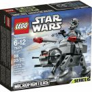 75075 Lego Star Wars AT-AT Microfighters