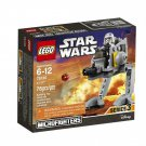 75130 Lego Star Wars AT-DP Microfighters