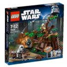 7956 Lego Star Wars Ewok Attack
