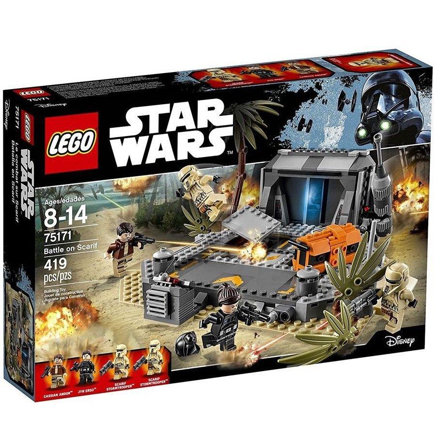 75171 Lego Star Wars Battle on Scarif
