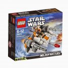 75074 Lego Star Wars Snowspeeder Microfighters