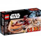 75173 Lego Star Wars Luke's Landspeeder