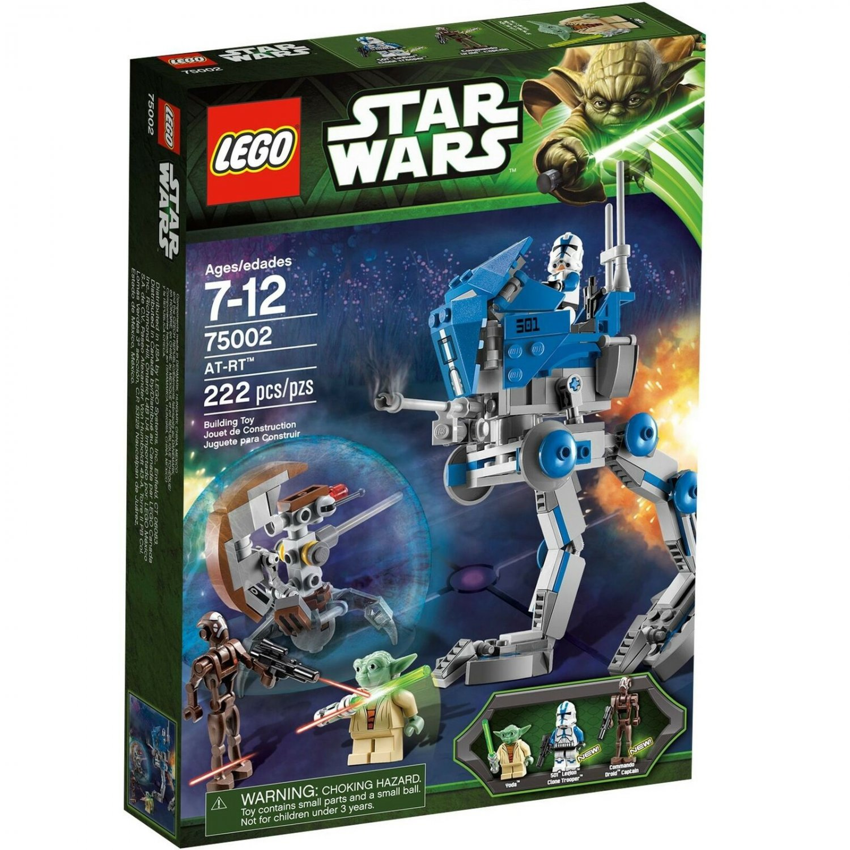 75002 Lego Star Wars AT-RT