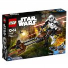 75532 Lego Star Wars Scout Trooper & Speeder Bike