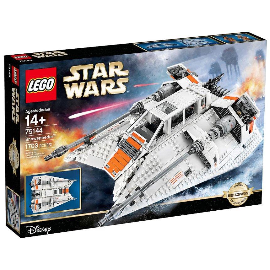 75144 Lego Star Wars Snowspeeder