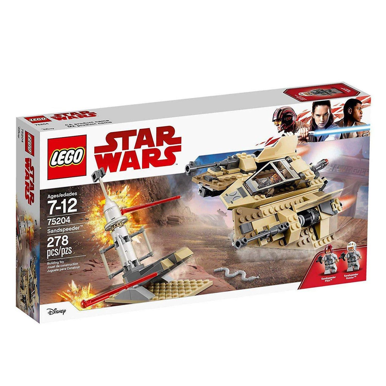 75204 Lego Star Wars Sandspeeder