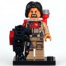 Minifigure Baze Malbus Star Wars Compatible Lego Building Block Toys