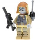 Minifigure Pao Star Wars Compatible Lego Building Block Toys