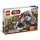 8091 Lego Star Wars Republic Swamp Speeder