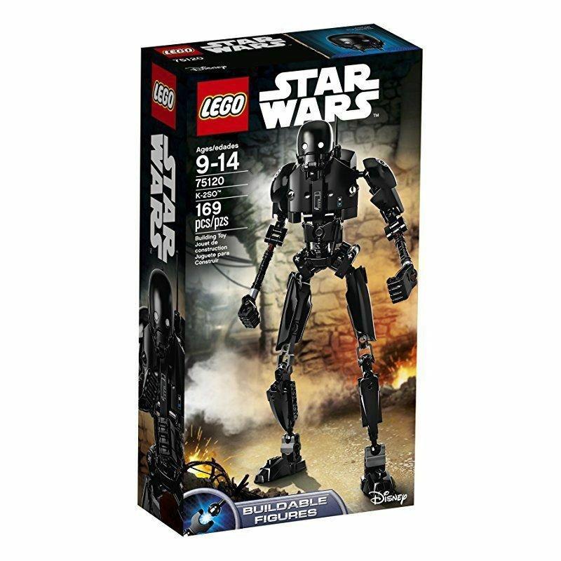 75120 Lego Star Wars K-2SO