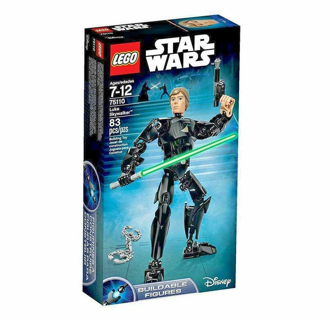 75110 Lego Star Wars Luke Skywalker