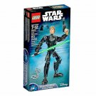 75110 Lego Star Wars Luke Skywalker