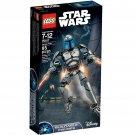 75107 Lego Star Wars Jango Fett