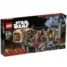 75180 Lego Star Wars Rathtar Escape
