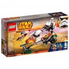 75090 Lego Star Wars Ezra's Speeder Bike