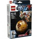 9675 Lego Star Wars Sebulba's Podracer & Tatooine
