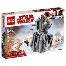 75177 Lego Star Wars First Order Heavy Scout Walker
