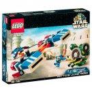 7186 Lego Star Wars Watto's Junkyard