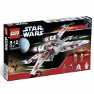 6212 Lego Star Wars X-Wing Fighter