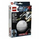 9676 Lego Star Wars TIE Interceptor & Death Star