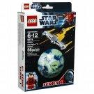 9674 Lego Star Wars Naboo Starfighter & Naboo