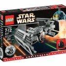 8017 Lego Star Wars Darth Vader's TIE Fighter