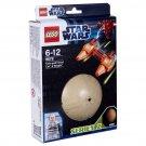 9678 Lego Star Wars Twin-Pod Cloud Car And Bespin