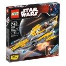 7669 Lego Star Wars Anakin's Jedi Starfighter