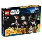 7958 Lego Star Wars Advent Calendar 2011 year
