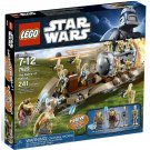 7929 Lego Star Wars The Battle of Naboo