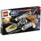 9495 Lego Star Wars Gold Leader's Y-wing Starfighter